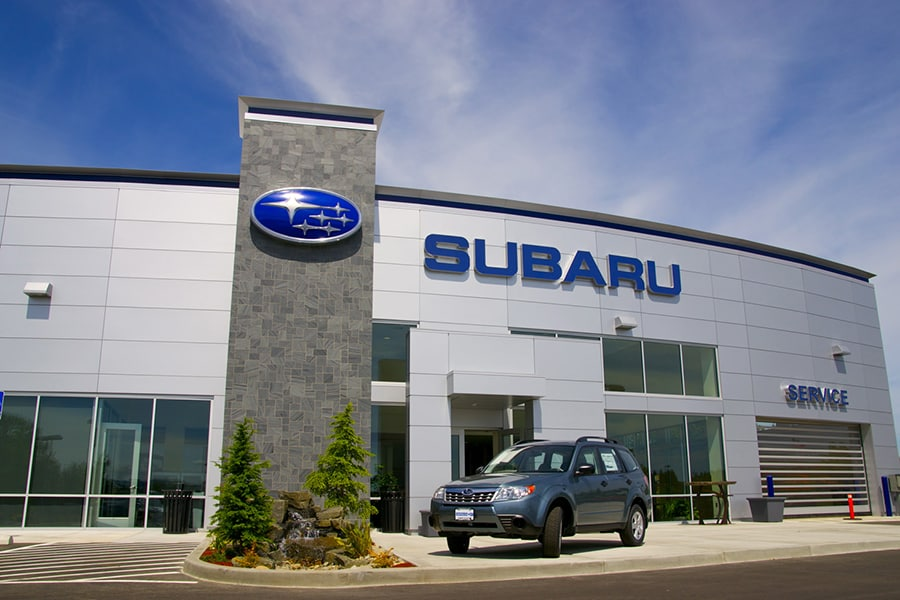 1 Cochran Subaru of Butler County | Buy a Subaru in Butler, PA